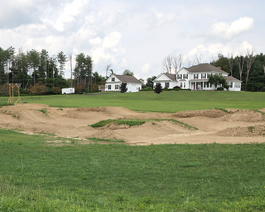 Lancaster Township house with motorcross track subject of noise complaints. Seb Foltz/Butler Eagle 07/15/21