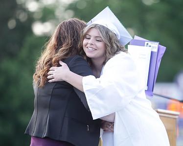 Karns City Graduation