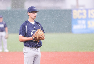 Butler BlueSox vs Dubois Baseball