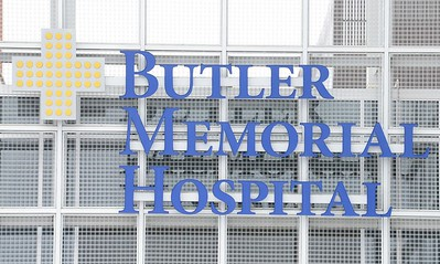 76644 Butler Memorial Hospital Top 100 Hospital in the Country