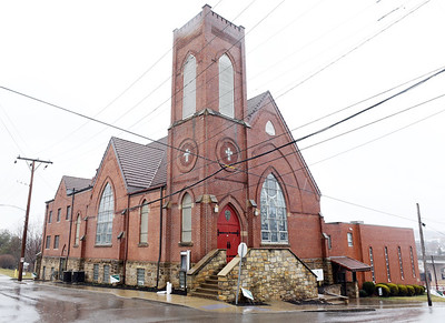 Orchard Hill Church Bulter has moved to 120 Walker Ave.  Thursday, March 18, 2021. Harold Aughton/Butler Eagle.