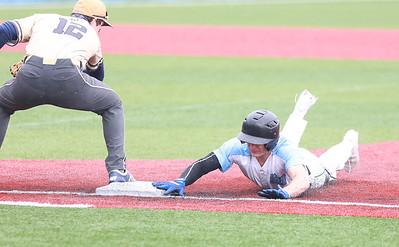 Seneca Valley vs Butler Baseball