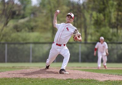 Slippery Rock vs Conneaut Baseball