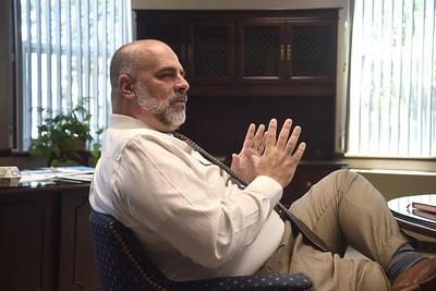 88294 new Slippery rock President Dr William Behre