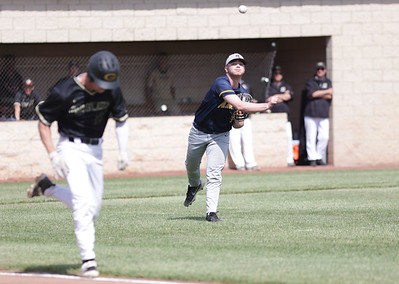 Mars vs Gateway Baseball