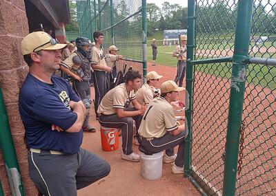 More butler baseball