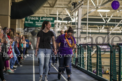 SRU relay for life