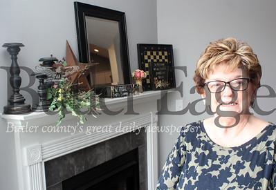 Linda Gaise, 2604 Tudor Drive, Butler