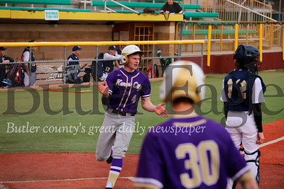Karns city #4  scores game tieing run in come from behind win