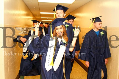 84864-Mars High School Graduation