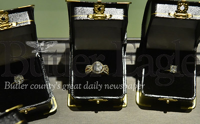 78114 Robert Stephens Custom Jeweler valentines story