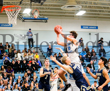 25210 - Seneca Valley vs Norwin Boys Basketball