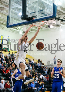 26484 - Butler vs Connellsville Boys Basketball