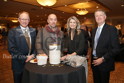 North Pittsburgh Regional Chamber 10th Anniv Dinner