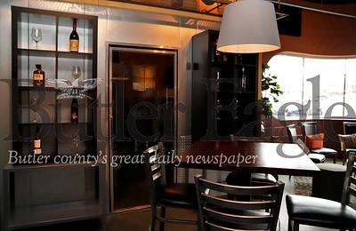 Spello italian restaurant. Seb Foltz/Butler Eagle