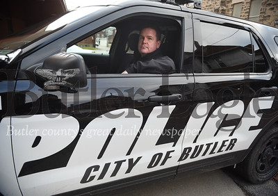 91741 Butler  Police Chief Robert O'Neill