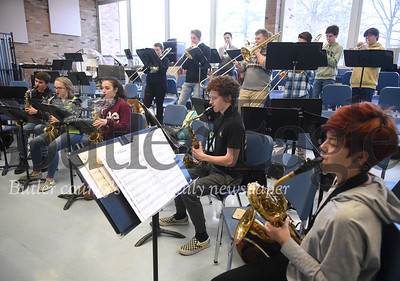 74925  Butler High School Jazz Ensemble
