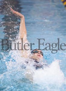 Butler vs Knoch Swim