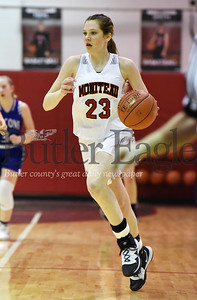 Harold Aughton/Butler Eagle: Moniteau's Aslyn Pry, #23.