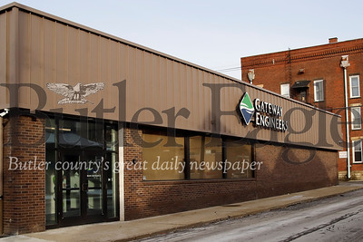 New Gateway Engineers building in old Butler Friedmans. Seb Foltz/Butler Eagle