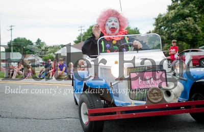 34563 Harrisville 4th of July Parade