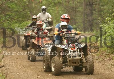 23586 CALLENSBURG BUTLER ATV QUAD