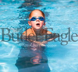A-K  Valley Swim League Championships