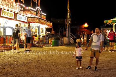 Cranberry Community Days fair Seb Foltz/Butler Eagle