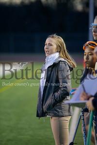 Butler vs Knoch Girls LAX