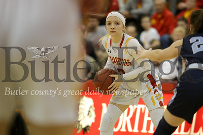 North Catholic vs Central Valley Girls Basketball