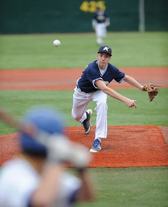 29149 - Derry Area at Knoch Baseball
