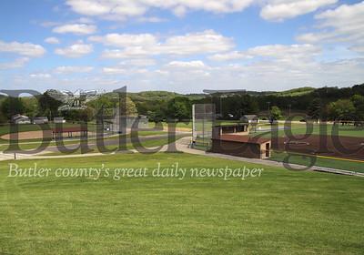 Mars youth baseball fields. Seb Foltz/Butler Eagle
