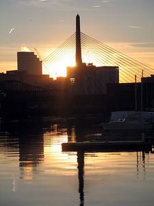 ok again POTD equation. Cool light + Cool bridge = POTD
