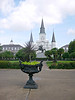 """The St. Louis Cathedral"" - Daily Photo - 11/18/12<br /> <br /> Jackson Square in New Orleans is one of my favorite places in the world!"