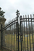 """A dreaded sunny day / So I meet you at the cemetery gates ... "" - Daily Photo - 05/05/13<br /> <br /> Happy Sabbath!"
