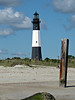 """Tybee Island Lighthouse"" - Daily Photo - 12/15/13"