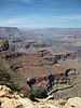 """More of what is Grand about the Canyon"" - Daily Photo - 10/15/13"