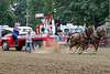 """Draft Action!""  - Daily Photo - 09/24/13<br /> <br /> These horses were awesome!"