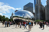 """The Bean"" - Daily Photo - 08/10/13"