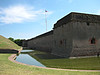 """Fort Pulaski - Tybee Island, Georgia"" - Daily Photo - 12/17/13<br /> <br /> <br /> <a href=""http://www.nps.gov/fopu/historyculture/battle-for-fort-pulaski.htm"">http://www.nps.gov/fopu/historyculture/battle-for-fort-pulaski.htm</a>"