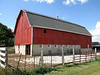 """Red Barn at the Wisconsin/Illinois State Line (WI-120/IL-47)"" - Daily Photo - 10/03/13"