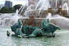 """More Buckingham Fountain, Chicago"" - Daily Photo - 08/15/13"