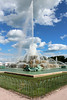 """Buckingham Fountain"" - Daily Photo - 08/11/13<br /> <br /> Blessed Sunday!"