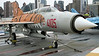 """MiG-21 aboard the USS Intrepid"" - Daily Photo - 06/11/13<br /> <br /> Love the lines, the MiG was a fearsome looking plane in my opinion."