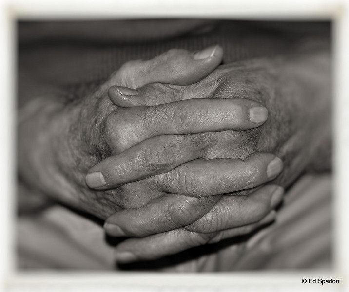 A father's hands<br /> 10/19/09