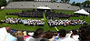 Graduation Day Pano<br /> POTD 5/28/2011<br /> <br /> 3 images taken and stitched in iPhone.