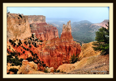 Bryce Canyon, UT POTD 5/14/2011  Thanks for all the comments on yesterday's pano.  This one is a bit clearer.
