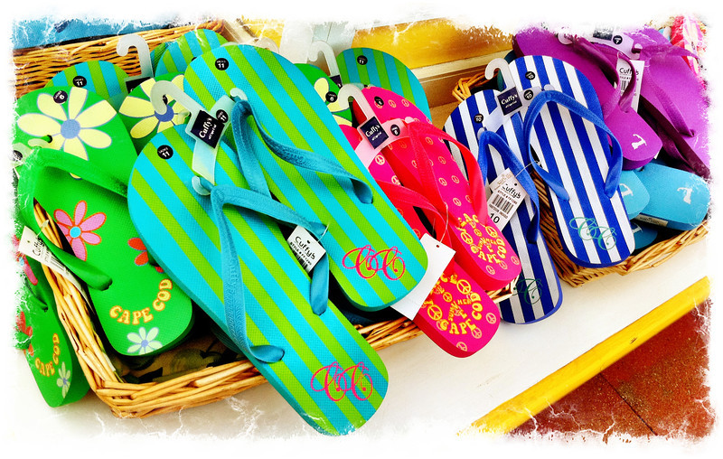 Just flip floppin' around. <br /> POTD 7/13/11