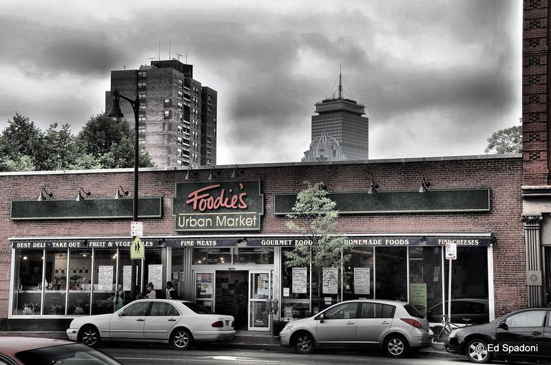 Foodie's!<br /> 6/16/2010