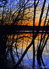 Final rays<br /> 3/22/2010<br /> Thanks for the many comments on yestrday's reflecting lake photo.